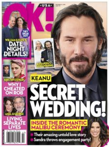 OK! Magazine Subscription Only $9.95/Year or $0.19 per Issue!
