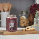 Yankee Candle Large Jar Candle Only $7! Compare to $29.50 at Yankee Candle!