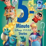 5-Minute Disney Pixar Stories Only $6.51! (reg. $12.99)