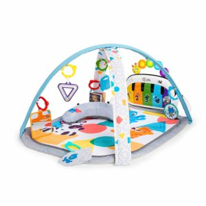 Baby Einstein 4-in-1 Kickin Tunes Music and Language Discovery Activity Play Gym – $29.74 Shipped! (reg. $49.99)