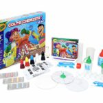 Crayola Color Chemistry Set For Kids Only $13.98! (reg. $24.99)