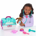 Doc McStuffins Toy Hospital Pet Carrier Findo Plush Only $13.69!