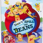 Don't Spill The Beans Game Just $5 (Reg. $12)!