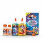 Elmer's Color Changing Slime Kit Only $4.97!