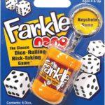 Farkle Nano Game Only $2.50! Lowest Price!