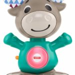 Fisher-Price Linkimals Musical Moose Only $4.20 (Reg. $10)!