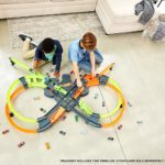 Hot Wheels Colossal Crash Track Set was $99.99, NOW $46.49 Shipped!