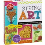 Klutz String Art Book Kit Only $11.69!