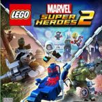 Lego Marvel Superheroes 2 - Xbox One Only $14.99!