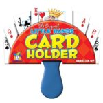 Playing Card Holder on Sale for $4.97 - a Must-Have for Card Games!