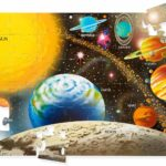 Melissa & Doug Solar System Floor Puzzle Only $8.99!