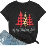 Christmas Short Sleeve Tees Only $9.34!