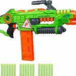 NERF Revoltinator Zombie Strike Toy Blaster was $49.99, NOW $28.79 Shipped!