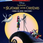 Nightmare Before Christmas Blu-Ray + Digital Copy Only $9.00!
