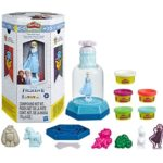 Play-Doh Mysteries Disney Frozen 2 Snow Globe Playset Only $8.88!