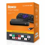 Roku Premiere HD/4K/HDR Streaming Media Player Only $29 Shipped!