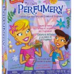 Scientific Explorer My Own Perfumery Kids Science Experiment Kit Only $6.99!