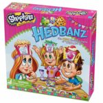 Shopkins Hedbanz Board Game Only $8.99!