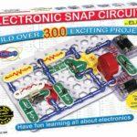 Snap Circuits Classic SC-300 Electronics Exploration Kit - $35.69 Shipped!