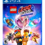 The LEGO Movie 2 Videogame - PlayStation 4 & XBox One as low as $10.99!