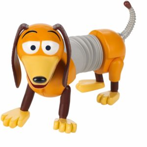 Toy Story Slinky Figure, 4.4″ Only $4.99! (reg. $12.99)