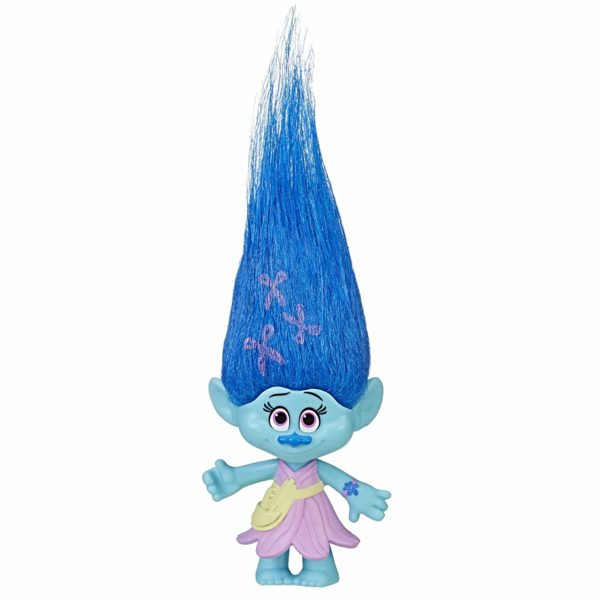 Trolls Maddy Collectible Figure