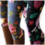 Ultra Soft Print Leggings Only $12.98 Shipped!