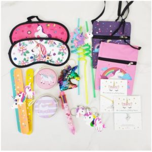 Unicorn Christmas Stocking Fillers Only $2.24 Each!