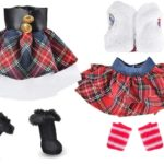Elf on the Shelf Outfits Only $6.47 Each!