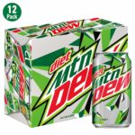 Diet Mountain Dew, 12 fl oz. cans (12 Pack) Only $3.48!