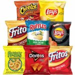 Frito-Lay Party Mix Variety Pack 40-Count as low as $10.09 Today Only!