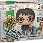 Funko Advent Calendar Harry Potter Only $30.00!