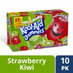 Kool Aid Jammers, Pack of 10 Only $1.44!