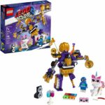 LEGO THE LEGO MOVIE 2 Systar Party Crew Building Kit Only $9.69! (reg. $19.99)