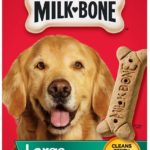 Milk-Bone Dog Treats for Large Dogs Only $2.96!