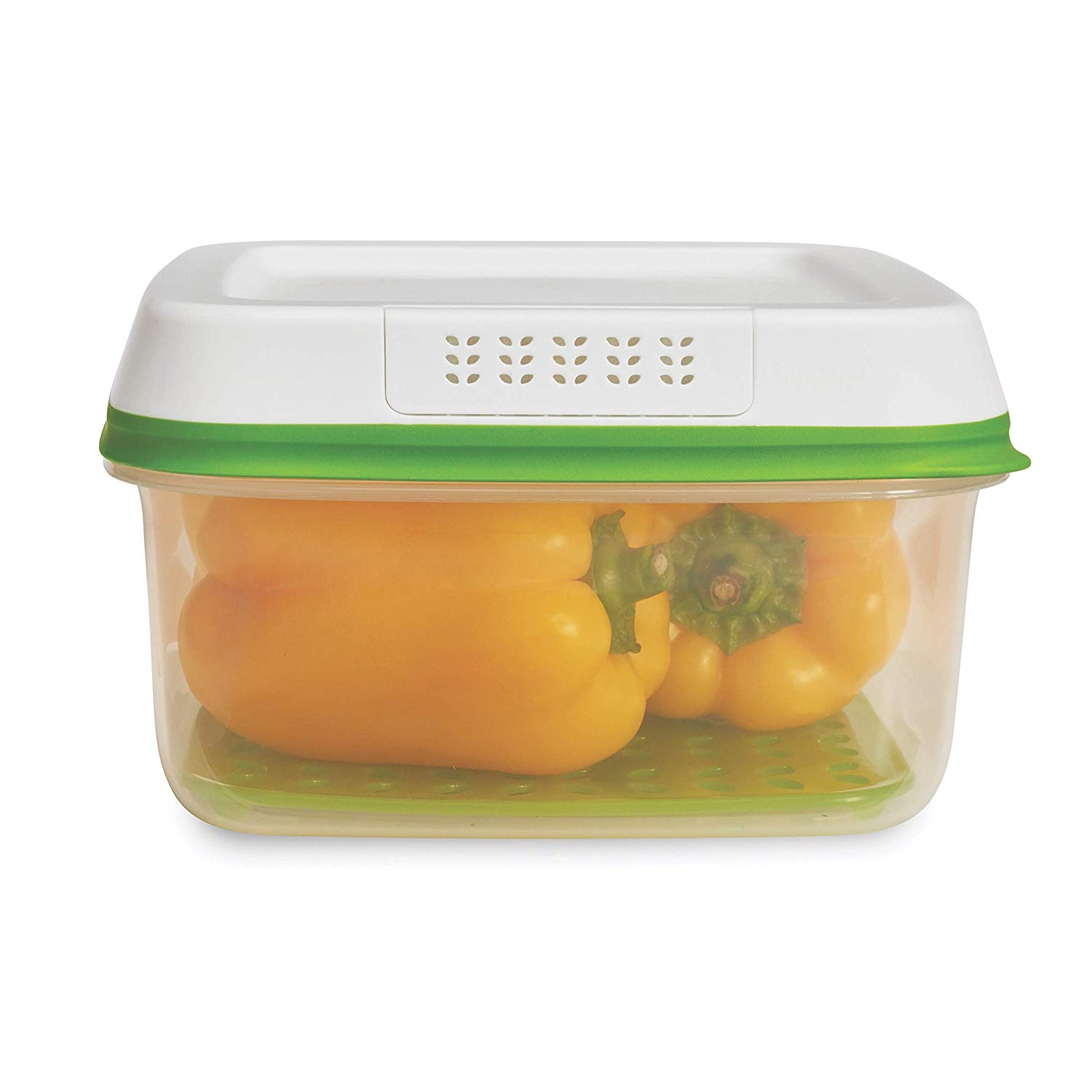 Rubbermaid FreshWorks Produce Saver 11.1 Cup Only $7.82! (reg. $15.99)