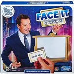 The Tonight Show Starring Jimmy Fallon Face It Challenge Party Game Only $3.88 (Reg. $20)! Lowest Price!