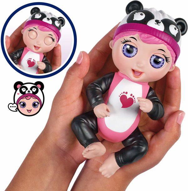 Giggling Gabby Panda Toy