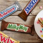 MARS Full Size Candy Bars 18-Count as low as $10.25!