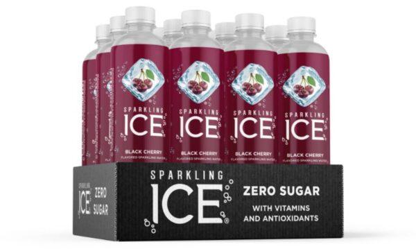 Sparkling Ice Drinks