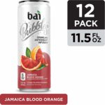 Bai Bubbles Sparkling Water, 12 pack as low as $10.20!