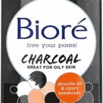 Bioré Charcoal Acne Clearing Cleanser as low as $4.36!