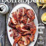 Bon Appetit Magazine Subscription only $4.44!