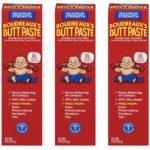 Boudreaux's Butt Paste Diaper Rash Ointment, 3 Pack as low as $13.09!