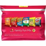 Frito-Lay Family Fun Variety Mix 18-Count Packs Only $5.19!