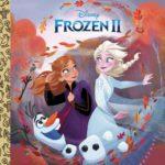 Frozen 2 Little Golden Book Only $2.03!