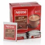 Nestle Hot Chocolate Packets, 50 count as low as $5.03!