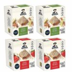 4 Boxes of Quaker Breakfast Squares 5-Count Packs as low as $8.36!