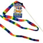 Rainbow Charmer Cat Toy Only $2.94 (Reg. $6.50)!