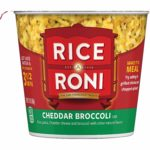Rice a Roni Cups 12-Count as low as $10.20 Shipped!